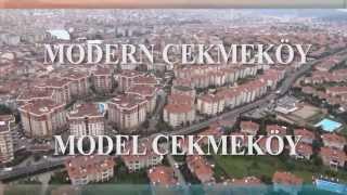 Çekmeköy Tanıtım Vidosu