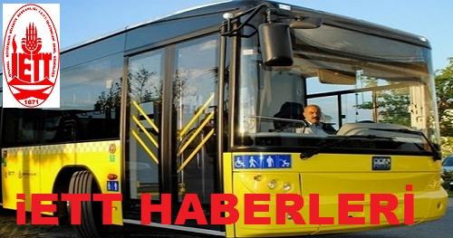 İETT ve Raylı Sistemler İstanbul'da (20:00-06:00 saatleri arasında) bir hafta daha ücretsiz.